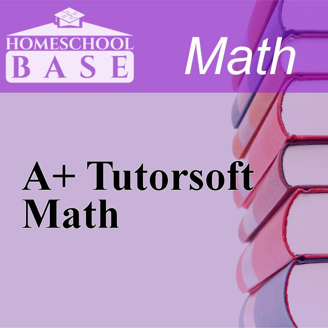 A+ Tutorsoft MathCurriculum