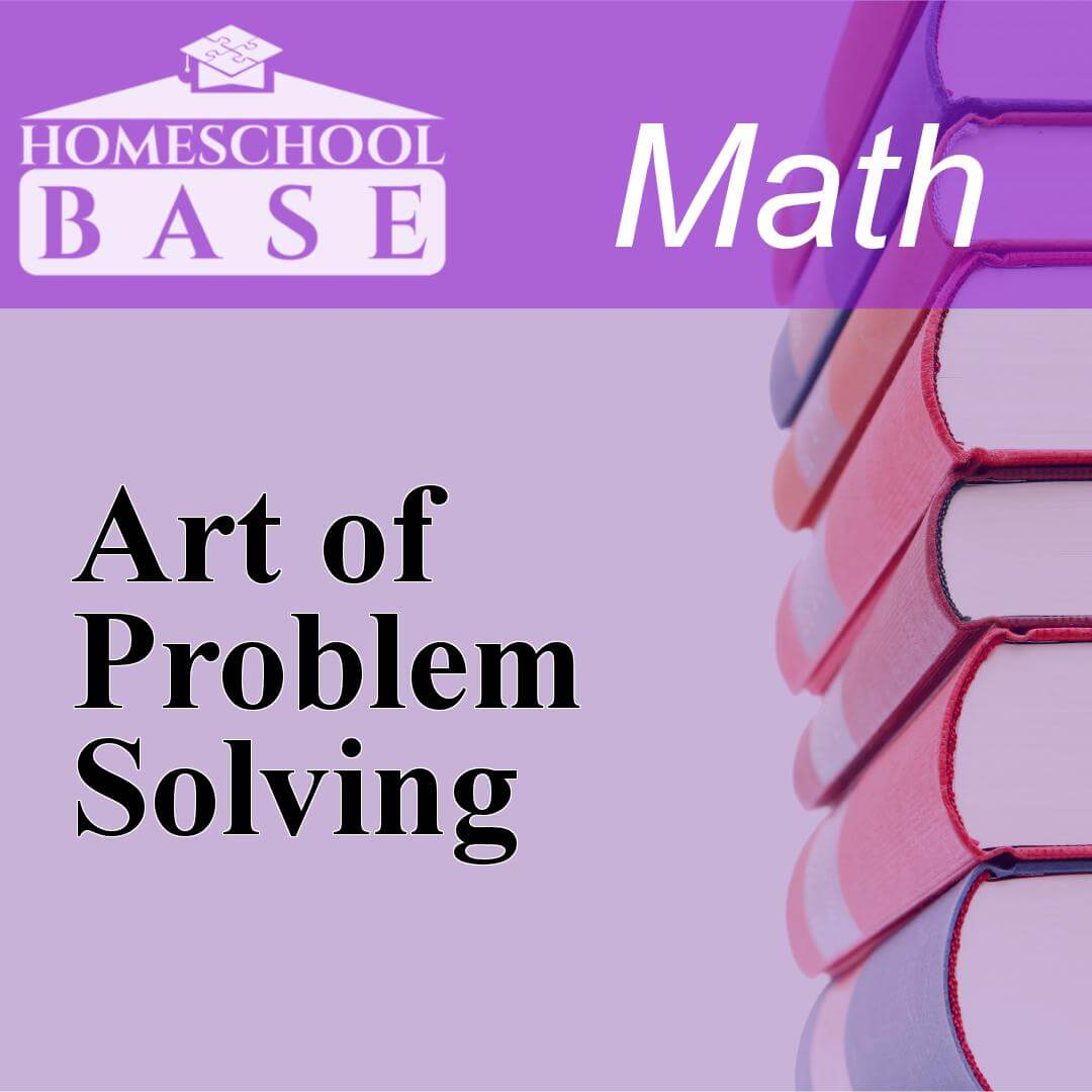 Art of Problem Solving Curriculum