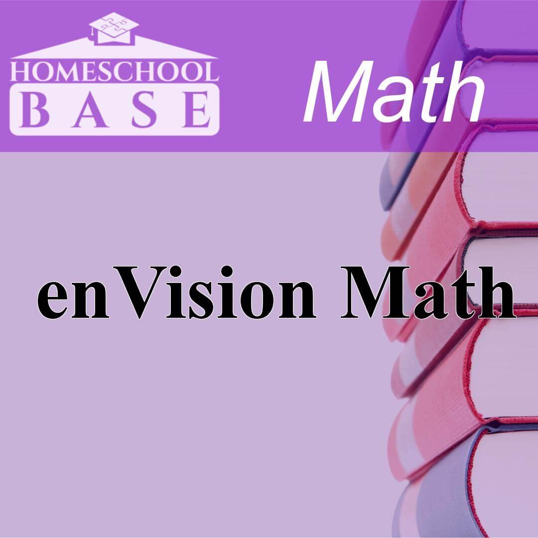 enVision MathCurriculum