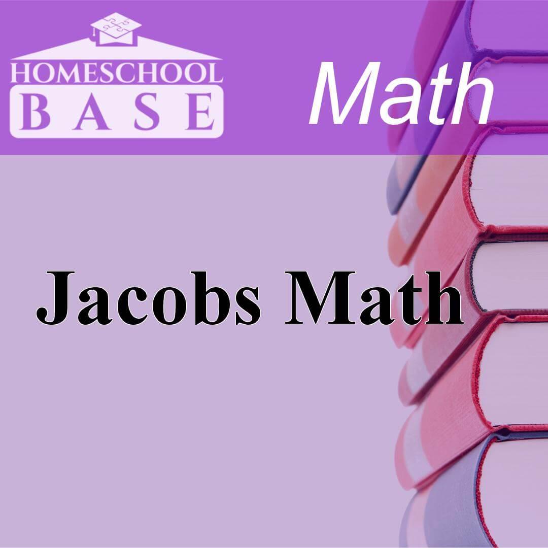 Jacobs MathCurriculum