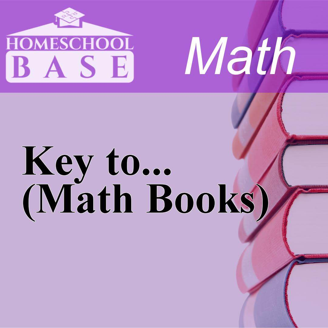 Key to... (Math Books)Curriculum