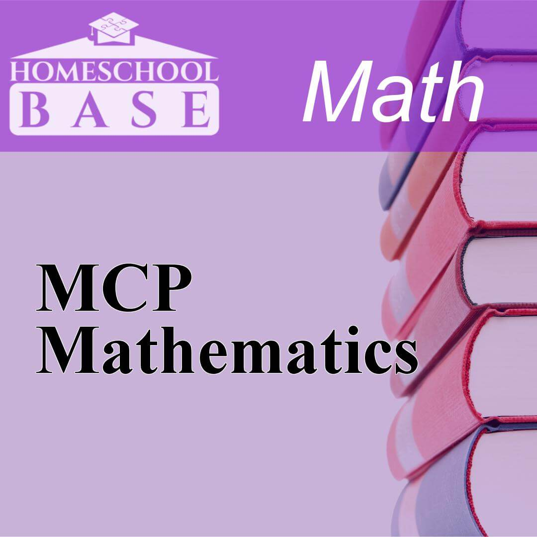 MCP MathematicsCurriculum