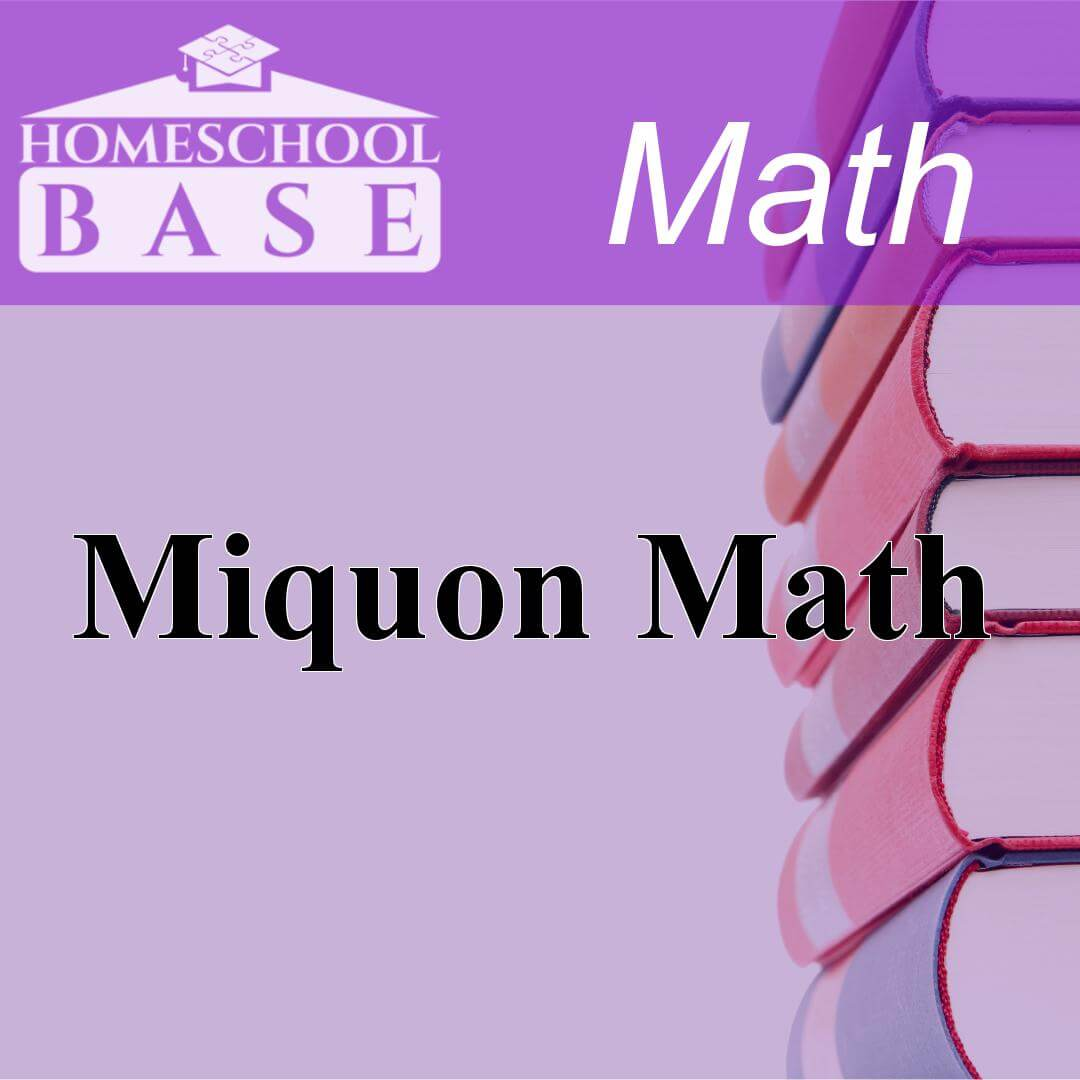 Miquon MathCurriculum
