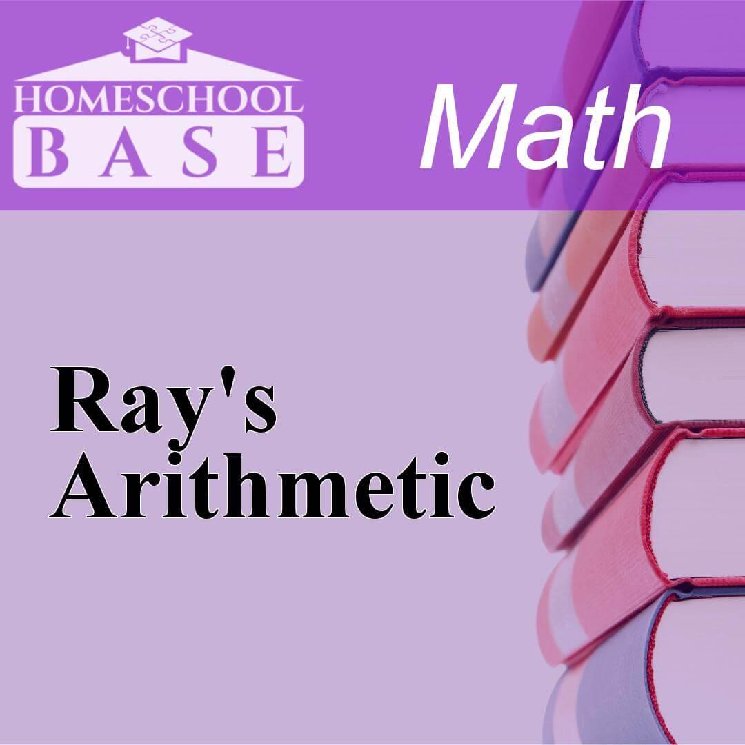 Ray's ArithmeticCurriculum