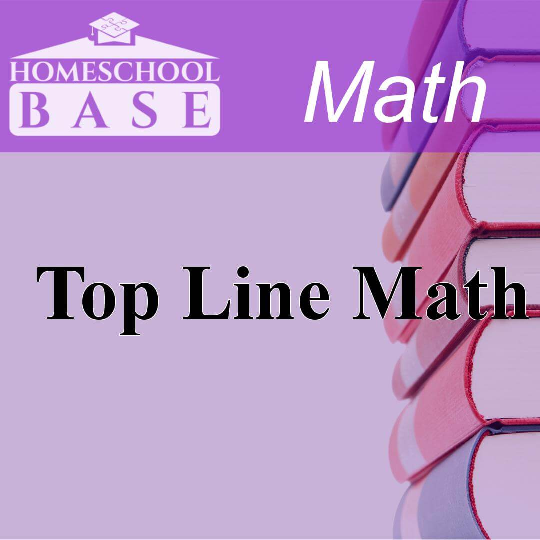 Top Line MathCurriculum