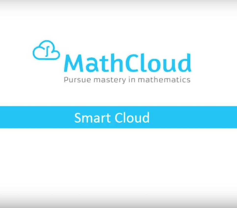 MathCloud Personalized Math Learning