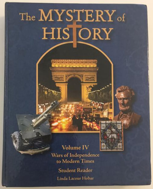 Mystery of History Volume 4
