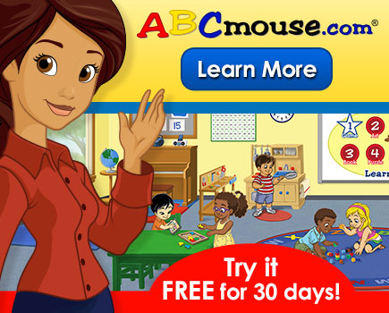 ABC Mouse curriculum