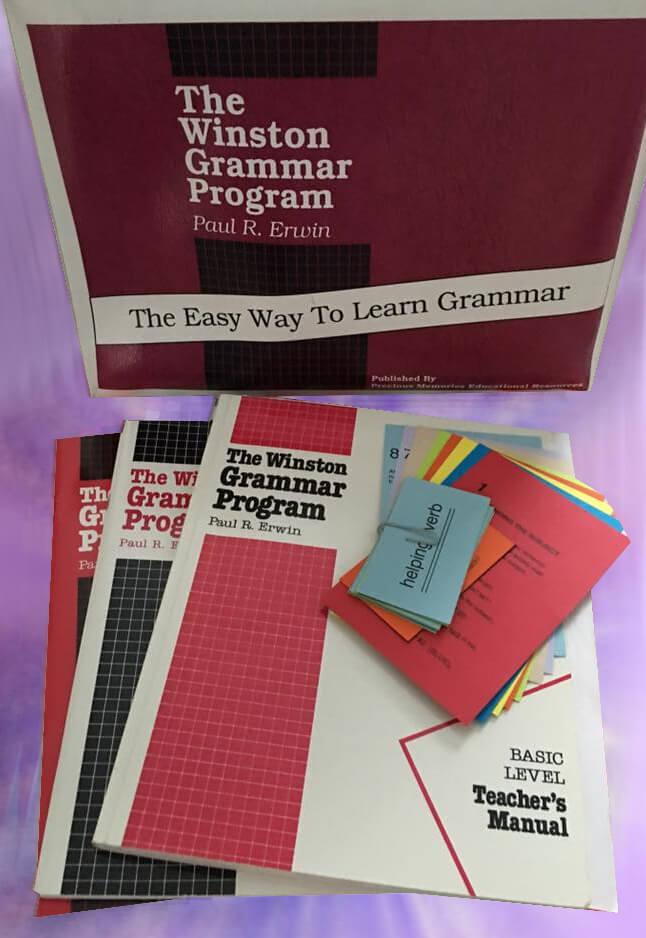 Winston Grammar