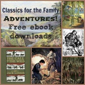 free-adventure-books