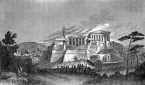 citadel-at-athens