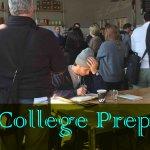 College Prep for Homeschoolers