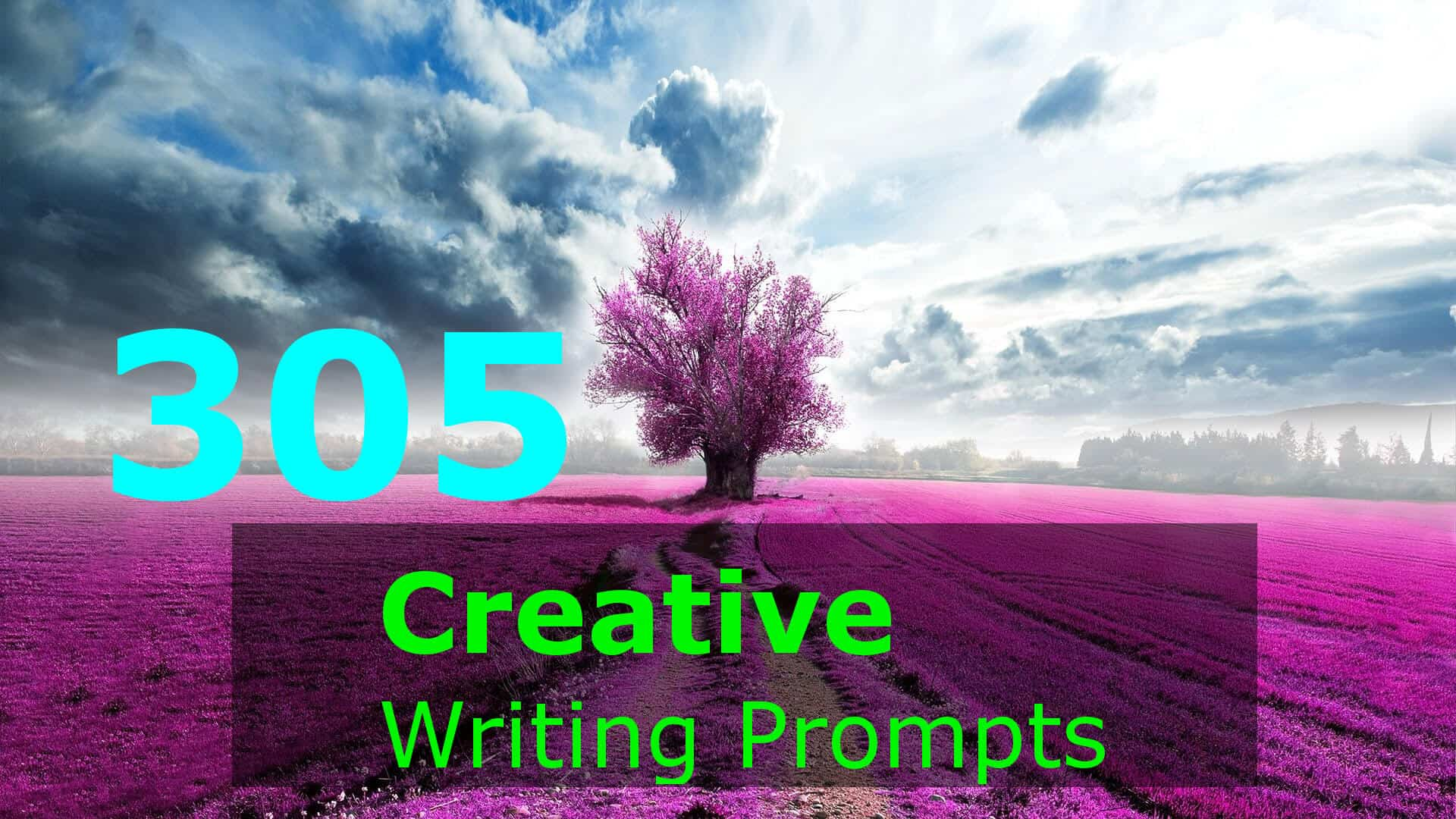 good ideas for creative writing assignments I'm homeschooled and my mom and i are looking to do some creative writing assignments i love to write i'm in 9th grade but am on a 10th or 11th grade writing level.