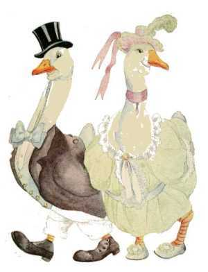 father-and-mother-goose
