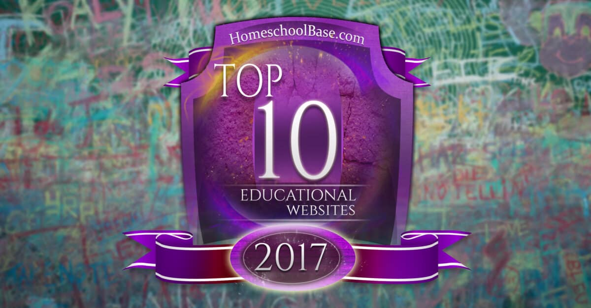 Top 10 Educational Websites of 2017 for Math