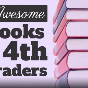 The best books for 4th graders