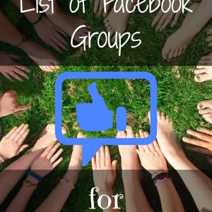 Homeschooling Groups on Facebook