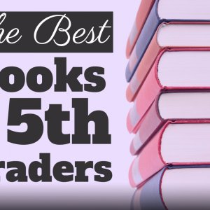 The best books for 5th graders to read