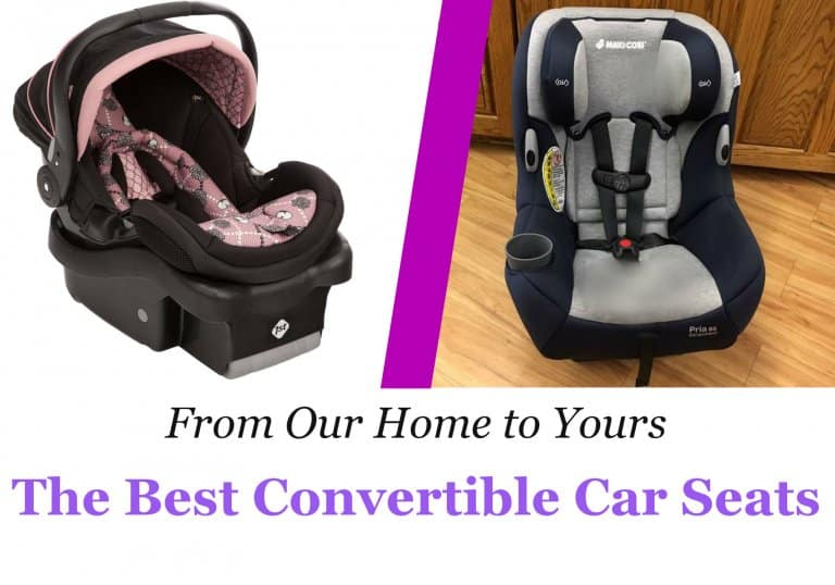 Best Convertible Car Seats of 2017