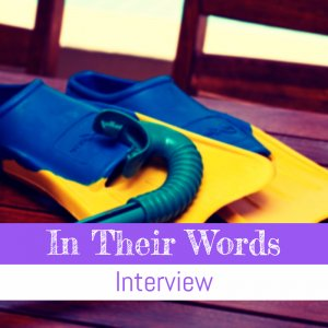 Homeschool Interview with a D1 Athlete
