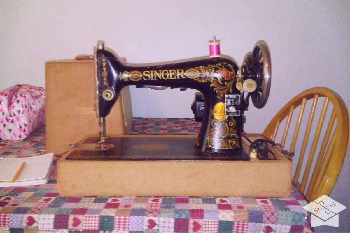 best time to buy sewing machine