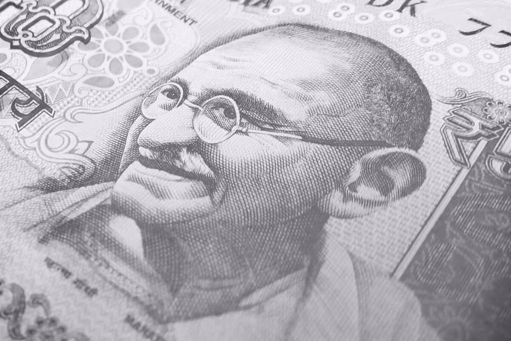 Gandi is a great example of this Multiple intelligences type