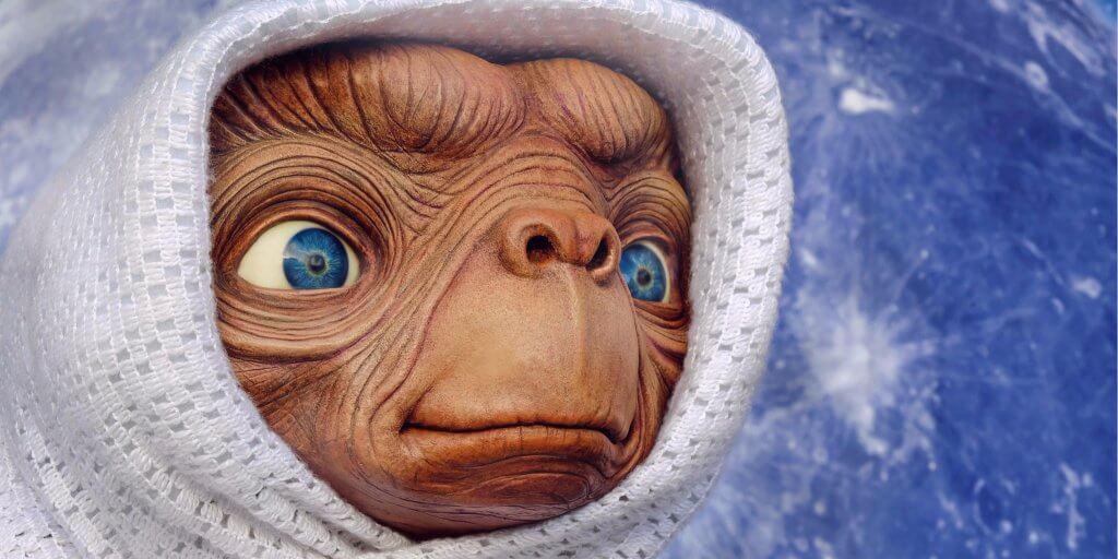 ET movie