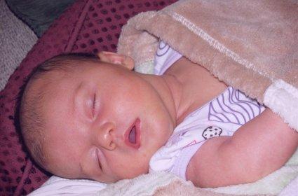 Ways Get your Baby to Catch ZzZ