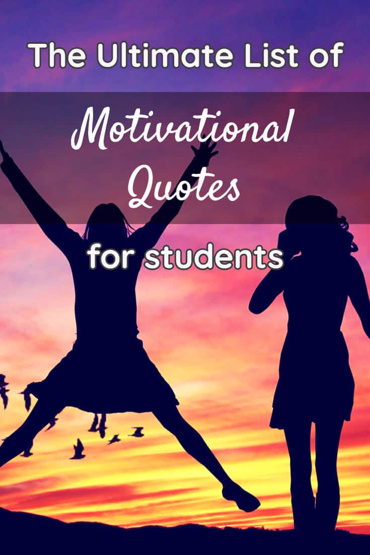 Motivational Quotes For Students Motivational Quotes For Students  Homeschool Base