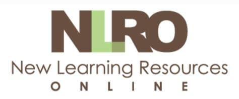 New Learning Resources Online