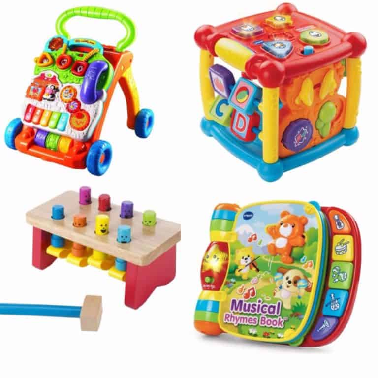 Stimulating Toys For Toddlers : Sensory stimulation toys wow