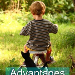 Advantages of Homeschooling Kids Learning Disabilities