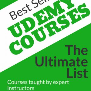 The Ultimate List of the Best Udemy Courses