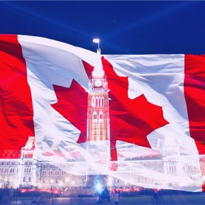 Resources for teaching about Canada