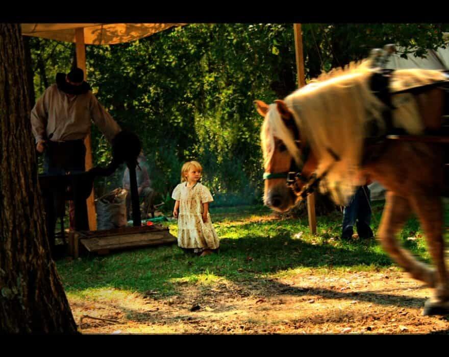 The Little Girl.JPG