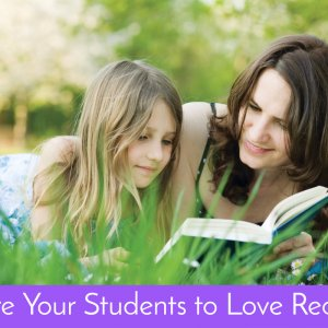Inspire your students to love reading by catering to their learning preference