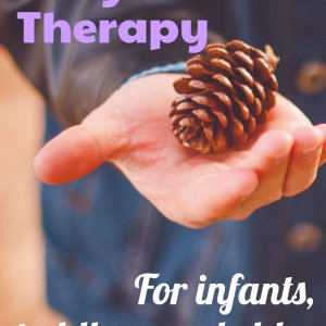 Sensory play activities for infants, toddlers, and older children