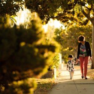 Single Parents Can Homeschool, Too.